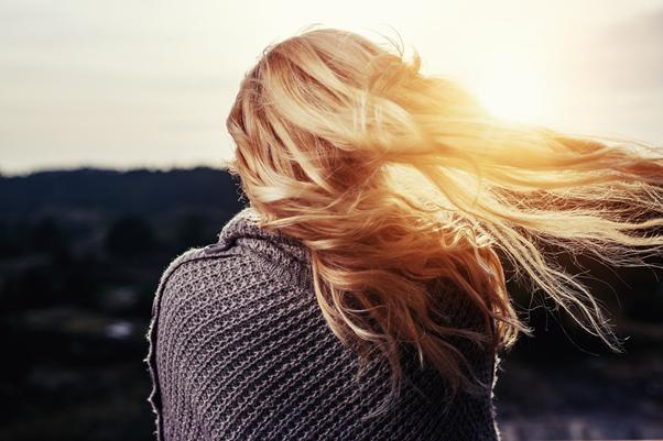 keratyna ratunek dla włosów